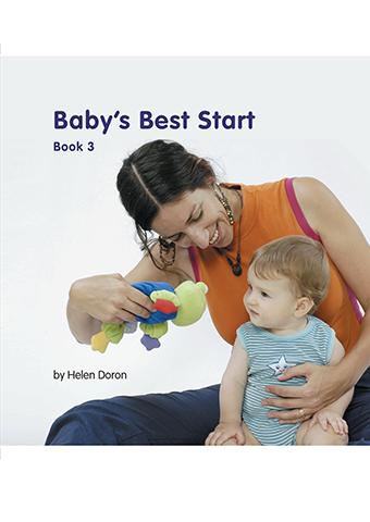 Olvass bele! - Baby's Best Start
