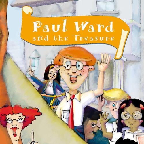 Paul Ward and the Treasure 