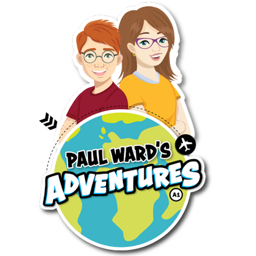 Paul Ward's Adventures