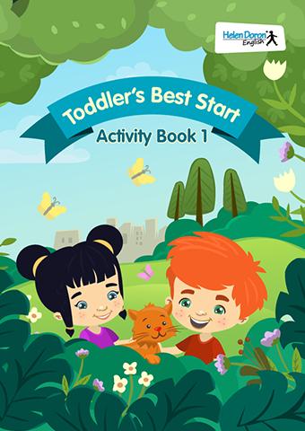 Olvass bele! - Toddler's Best Start