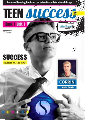Olvass bele! - Teen Success (B2)