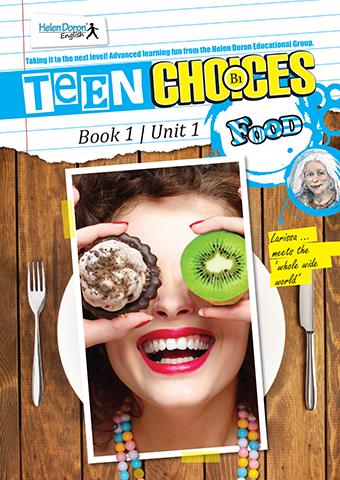 Olvass bele! - Teen Choices (B1)