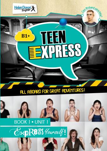 Olvass bele! - Teen Express (B1+)