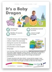 Letöltés - It's a Baby Dragon