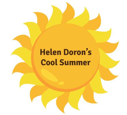Helen Doron's Cool Summer