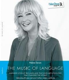 A Helen Doron történet