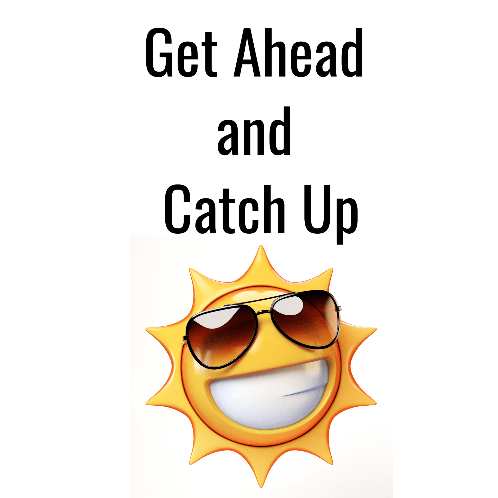 Get Ahead and Catch Up 8-12 éveseknek